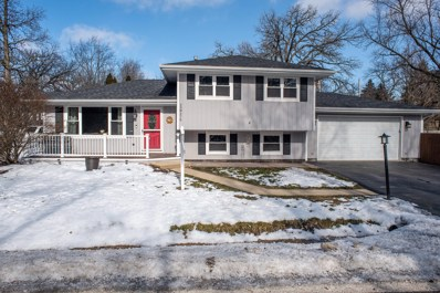 29W270  Forest Avenue, West Chicago, IL 60185 - MLS#: 10155285