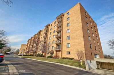1777 W Crystal Lane UNIT 409, Mount Prospect, IL 60056 - MLS#: 10155293