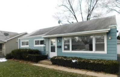 204 N Prospect Manor Avenue, Mount Prospect, IL 60056 - #: 10155303