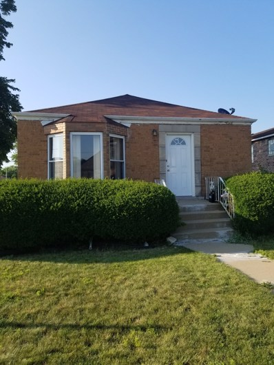 3758 W 80th Place, Chicago, IL 60652 - #: 10155304