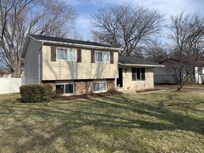 344 Greencrest Drive, Bolingbrook, IL 60440 - MLS#: 10155309