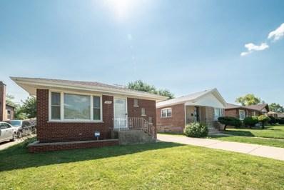 14435 Kimbark Avenue, Dolton, IL 60419 - #: 10155318