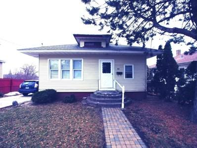 624 Raymond Street, Elgin, IL 60120 - #: 10155338