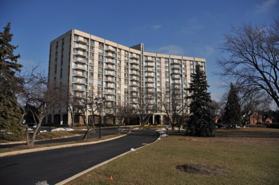 20 N Tower Road UNIT 1E, Oak Brook, IL 60523 - #: 10155353