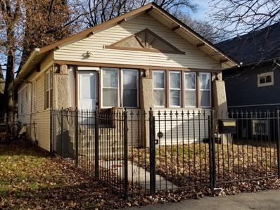 11321 S Normal Avenue, Chicago, IL 60649 - MLS#: 10155361