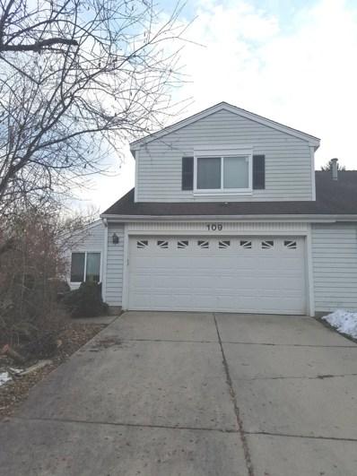 109 Pauline Avenue, Buffalo Grove, IL 60089 - #: 10155366