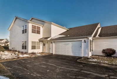 9000 Primrose Place UNIT A, Poplar Grove, IL 61065 - MLS#: 10155371