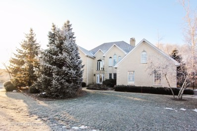 23475 W Newhaven Drive, Hawthorn Woods, IL 60047 - #: 10155382