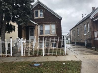 5321 S Washtenaw Avenue, Chicago, IL 60632 - #: 10155383