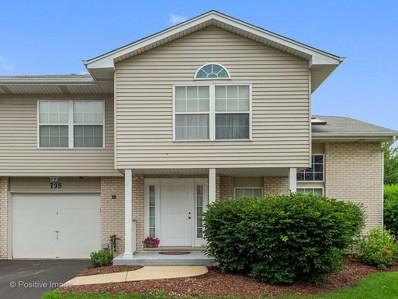 735 Beaver Drive, Naperville, IL 60563 - MLS#: 10155386