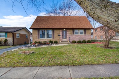 17324 Odell Avenue, Tinley Park, IL 60477 - MLS#: 10155436