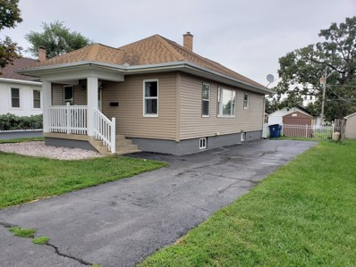 1902 N Center Street, Crest Hill, IL 60403 - MLS#: 10155476