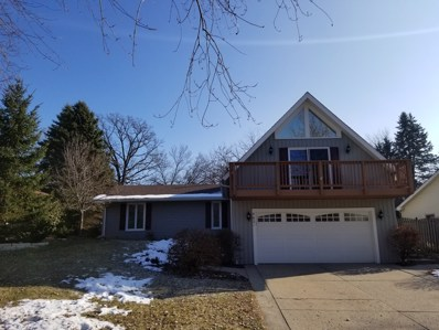 4621 Front Royal Drive, Mchenry, IL 60050 - #: 10155516