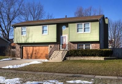 518 Waterford Drive, Lindenhurst, IL 60046 - MLS#: 10155554