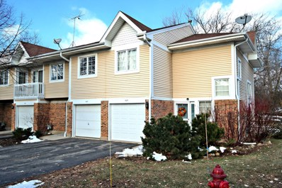 1427 Oakleaf Lane, Woodstock, IL 60098 - MLS#: 10155581