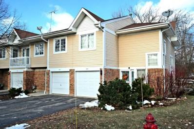 1427 Oakleaf Lane, Woodstock, IL 60098 - #: 10155581