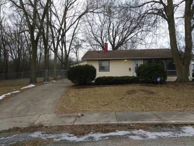 662 Jefferson Avenue, Carpentersville, IL 60110 - #: 10155585