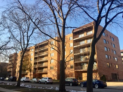 905 Center Street UNIT 105, Des Plaines, IL 60016 - MLS#: 10155588