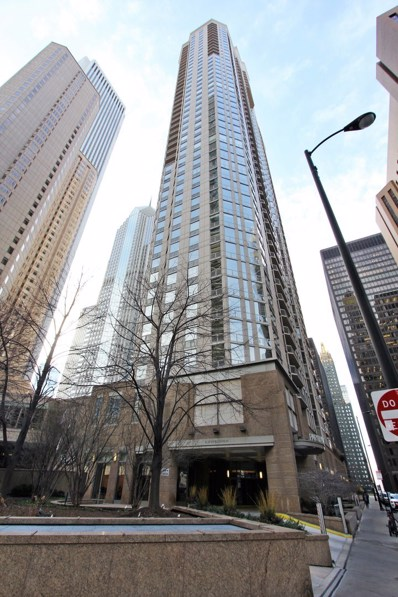 222 N Columbus Drive UNIT 809, Chicago, IL 60601 - MLS#: 10155593