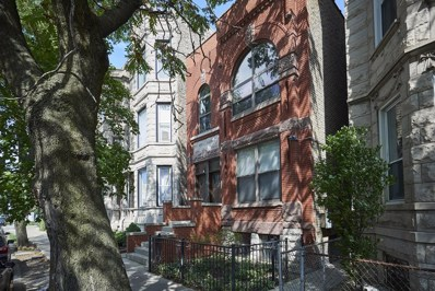 847 N Damen Avenue UNIT 1F, Chicago, IL 60622 - #: 10155621