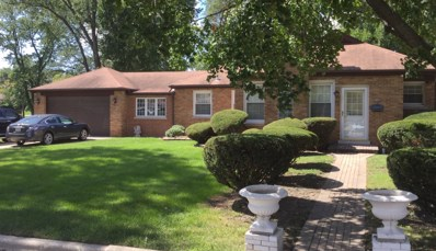 254 N Hillside Avenue, Hillside, IL 60162 - #: 10155647