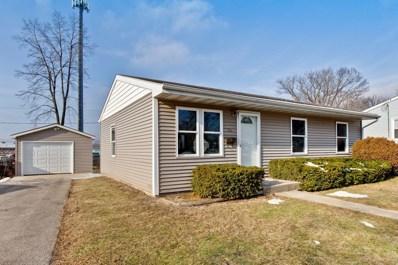 314 Hickory Drive, Crystal Lake, IL 60014 - #: 10155652