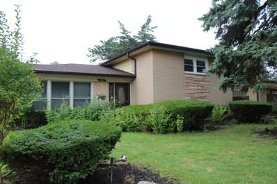 9334 Overhill Avenue, Morton Grove, IL 60053 - MLS#: 10155655