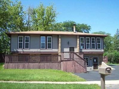 118 E Robinhood Way, Bolingbrook, IL 60440 - #: 10155681