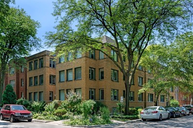 2641 W Gunnison Street UNIT 2A, Chicago, IL 60625 - #: 10155745