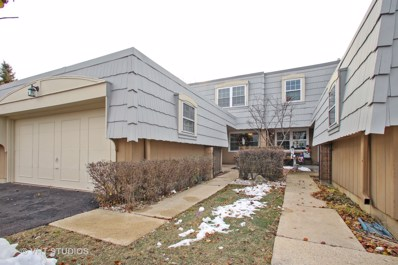 655 Versailles Circle UNIT G, Elk Grove Village, IL 60007 - #: 10155750