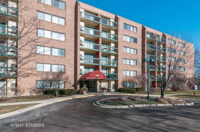 1800 Huntington Boulevard UNIT AE214, Hoffman Estates, IL 60169 - #: 10155775