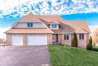 6618 Lakeview Lane, Monee, IL 60449 - MLS#: 10155784