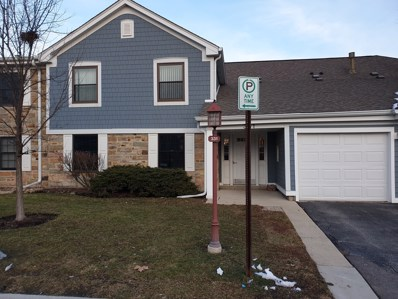 331 Silverwood Court UNIT C2, Schaumburg, IL 60193 - MLS#: 10155805