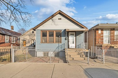 1022 W 34th Place, Chicago, IL 60608 - #: 10155813