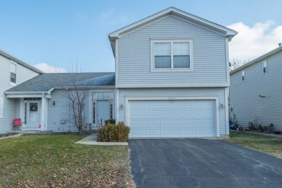 2304 Carpenter Avenue, Plainfield, IL 60586 - MLS#: 10155841
