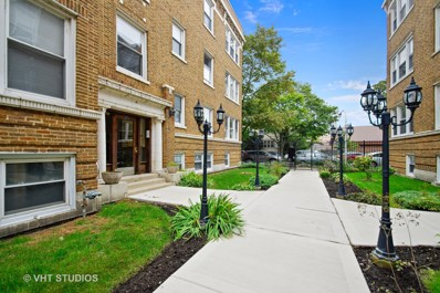 6912 N Lakewood Avenue UNIT 1E, Chicago, IL 60626 - #: 10155886