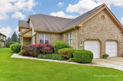 14406 S Provencal Drive, Homer Glen, IL 60491 - MLS#: 10155907