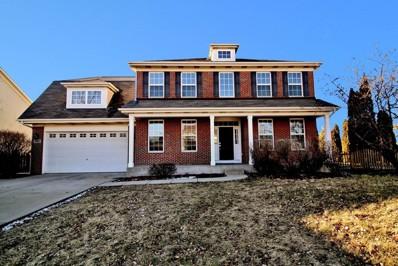 908 N Edgewater Lane, Shorewood, IL 60404 - #: 10155928