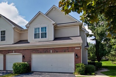 1496 Wyndham Cove Lane, Schaumburg, IL 60173 - #: 10155956