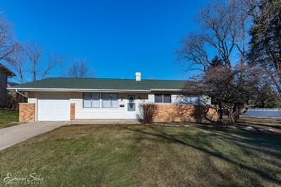 300 Lafayette Lane, Hoffman Estates, IL 60169 - #: 10155964