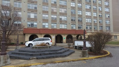4300 W Ford City Drive UNIT 804, Chicago, IL 60652 - MLS#: 10155994