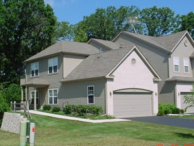 2756 Granite Court UNIT 2756, Prairie Grove, IL 60012 - #: 10156018