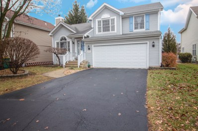 4413 Cove Circle, Plainfield, IL 60586 - MLS#: 10156022