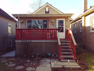 2708 N McVicker Avenue, Chicago, IL 60639 - #: 10156029