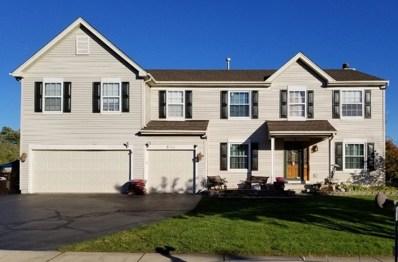 833 Crabapple Drive, Crystal Lake, IL 60014 - #: 10156033
