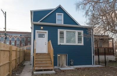 9122 S Woodlawn Avenue, Chicago, IL 60619 - MLS#: 10156076