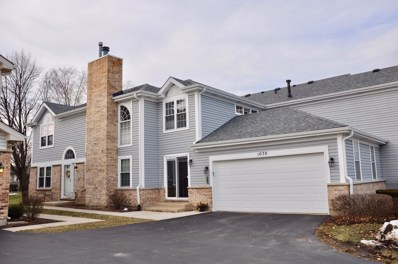 1030 Sweetflower Drive, Hoffman Estates, IL 60169 - #: 10156086