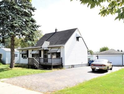 353 E Dickens Avenue, Northlake, IL 60164 - #: 10156087