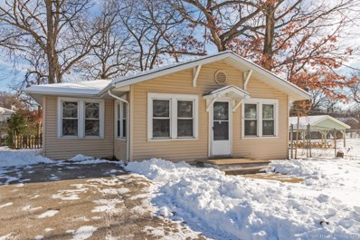 33613 N Forest Drive, Gages Lake, IL 60030 - #: 10156100