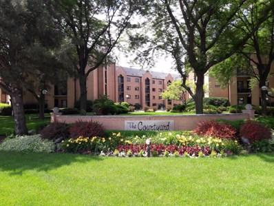 7420 W Lawrence Avenue UNIT 112, Harwood Heights, IL 60706 - #: 10156153